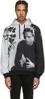 Dolce & Gabbana Grey Marlon Brando Hoodie