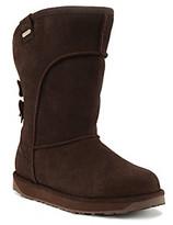"Emu AustraliaTM ""Charlotte"" Casual Waterproof Boot - Chocolate"