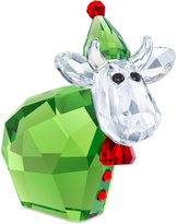 Swarovski 2017 Limited Edition Santa's Helper Mo