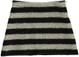 Douuod Striped Lucciola Skirt
