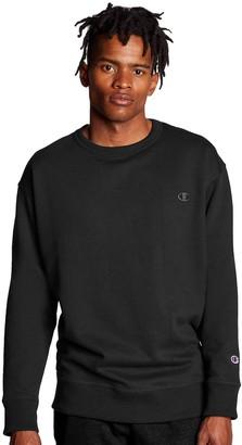 Champion Men's Fleece Powerblend Sweatshirt