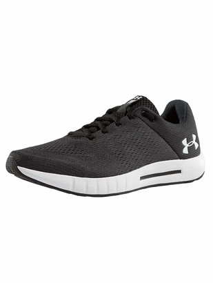 Under Armour Women's Micro Pursuit Running Shoes