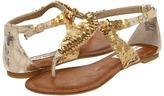 Naughty Monkey Swisher Women's Dress Sandals