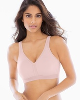 Soma Intimates Full Coverage Wireless Unlined Bra