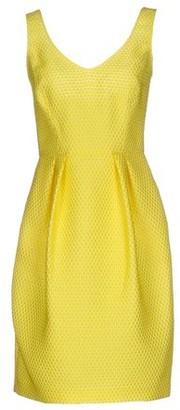 Armani Collezioni Short dress