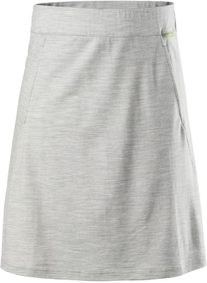 Kathmandu Core Spun Merino Blend Womens Skirt