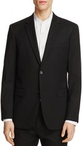 Theory Wellar Tailored Textured Slim Fit Suit Separate Sport Coat - 100% Exclusive
