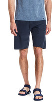 Burnside Stretch Short