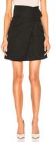 Marni Wool Gabardine Skirt