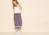 Garage Gaucho Pants