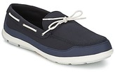 Swims GEORGE LACE LOAFER NAVY / White