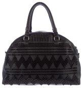 Christian Louboutin Studded Panettone Bag