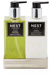 NEST Fragrances Bamboo Hand Soap & Lotion Set - 100% Exclusive