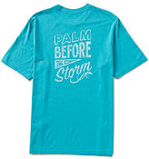 Tommy Bahama Palm Before the Storm Graphic Tee