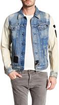 Diesel Elshar Jacket