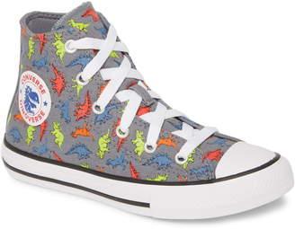 Converse Chuck Taylor® All Star® Dinoverse HighTop Sneaker