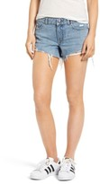 DL1961 Women's Renee Cutoff Denim Shorts