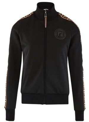 Fendi Fendirama zipped jacket