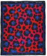Kenzo Square scarf