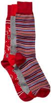 Lorenzo Uomo Boxed Socks - Pack of 3