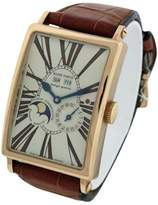 Roger Dubuis MuchMore M34 18K Rose Gold 34mm Mens Watch
