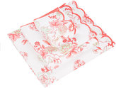 Pratesi Cina Print Towel - Set of 5