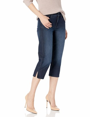NYDJ Women's Bella Crop Jeans
