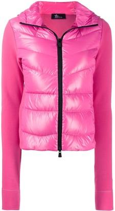 MONCLER GRENOBLE padded Maglia jacket