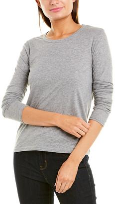 Vince Alpaca-Blend T-Shirt
