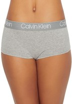 Calvin Klein Body Cotton Boyshort