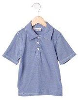 Rachel Riley Boys' Striped Polo Shirt