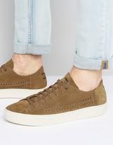 Toms Lenox Suede Sneakers