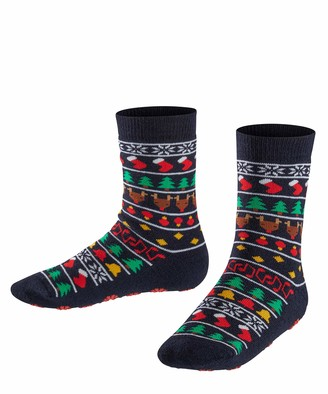 Falke Girl's Christmas Calf Socks