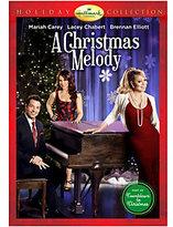 Hallmark A Christmas Melody DVD