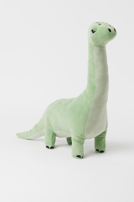 H&M Large Velour Soft Toy - Green