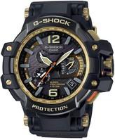 G-shock Master Of G Black Resin Watch