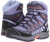 Salomon XA Pro 3D Winter TS CSWP (Little Kid/Big Kid)