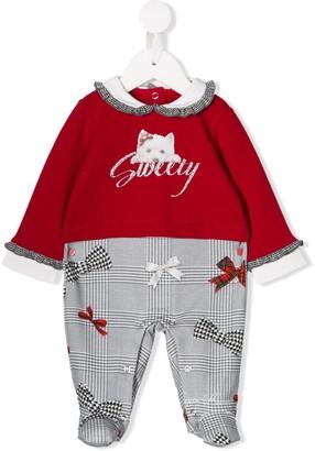 Lapin House Sweety pajama set