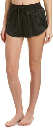 Yummie Women's Sandwashed Silk Petal Short