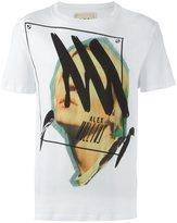 Alex Mullins 'Maggie' T-shirt