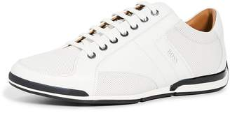 HUGO BOSS Saturn Low Profile Sneakers