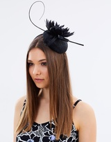 Morgan Taylor Lucille Fascinator