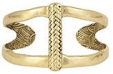 The Sak Woven Cuff Bracelet