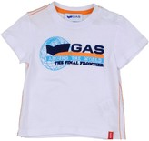Gas Jeans T-shirts - Item 37739268