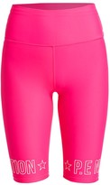 P.E Nation Swish Athletic Biker Shorts