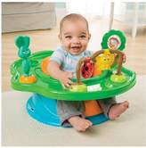 Summer Infant 3-Stage Super Seat Forest Friends