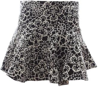 Thakoon Wool Skirt for Women