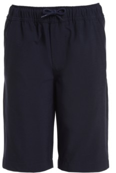 Nautica Big Boys Lowell Stretch Moisture-Wicking Jogger Shorts