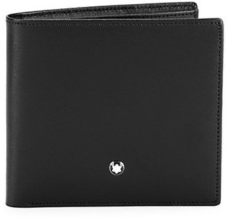 Montblanc 3307 Leather Billfold Wallet