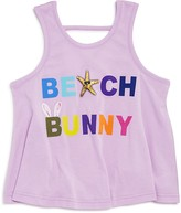 Butter Shoes Girls' Beach Bunny Tank